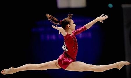 Vietnam wins silver and bronze medals in artistic gymnastics