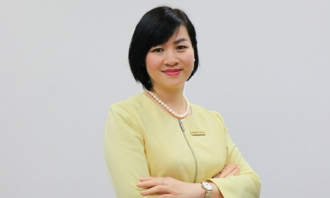 Bamboo Airways exec leaves for property firm