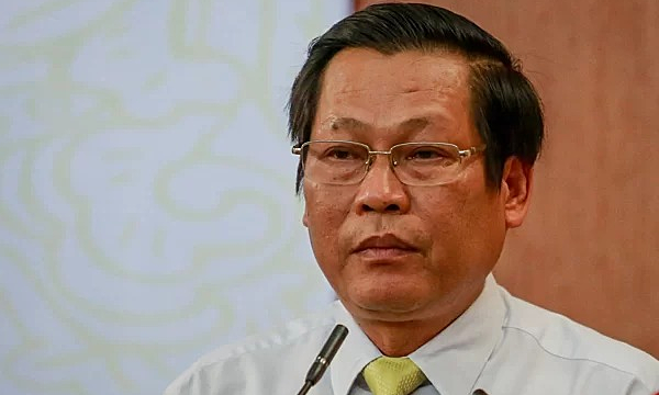 Dak Nong chairman reprimanded for forestry violations
