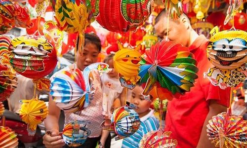 Where to celebrate Mid-Autumn Festival like a local in Hanoi and Saigon