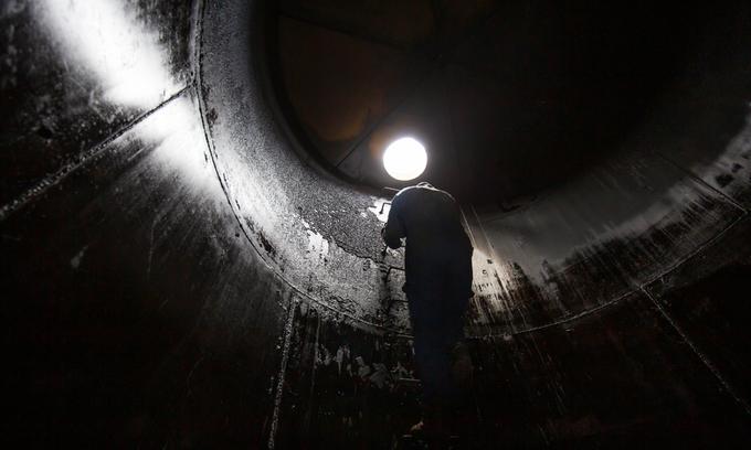 Three Vietnamese workers die of gas poisoning in Japan, S Korea