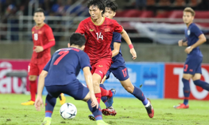 World Cup qualifiers: Vietnam - Indonesia match broadcasting rights cost record price