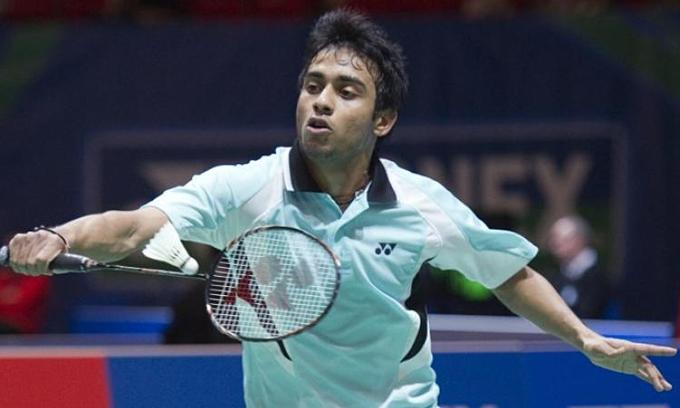 India's Sourabh Verma wins Vietnam badminton tournament