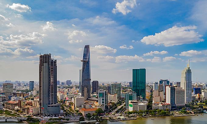 Saigon apartment prices balloon in last 5 years