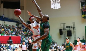 Vietnam basketball league has new national champ