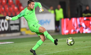 Vietnamese-Czech goalkeeper applies for Vietnamese citizenship