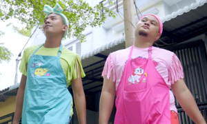 Vietnamese comedy channel receives YouTube Diamond Creator Award