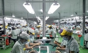 Vietnam tops regional peers in FDI attractiveness: report