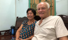 50 years on, American GI, Vietnamese girlfriend pick up the threads