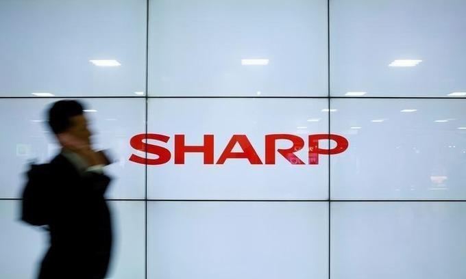 Sharp considers suing Vietnam's Asanzo