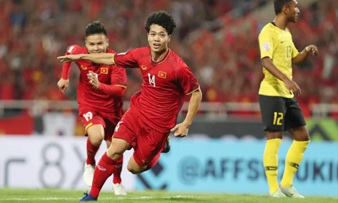 World Cup qualifiers: Vietnam-Malaysia match tickets sold out