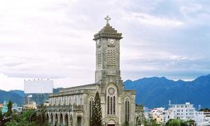 Nha Trang Cathedral eyes entry fees from foreigners to fund conservation