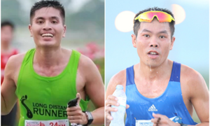 Two Vietnamese runners qualify for Boston Marathon