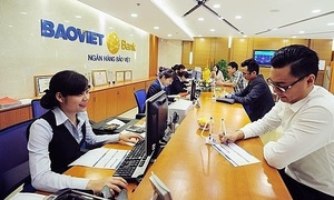 IT firm CMC to offload entire stake in BaoViet Bank