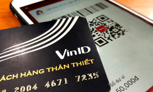 Vingroup unit licensed to offer e-wallet services