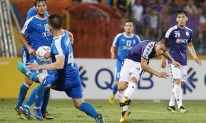 AFC Cup: Hanoi FC face stiff challenge in interzone final