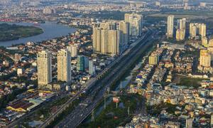 HCMC keen on using artificial intelligence to advance urban development