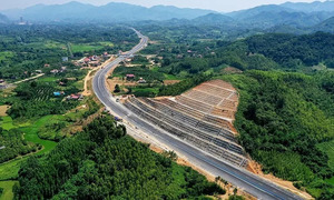 Northern province seeks $136 mln in government funds for border expressway
