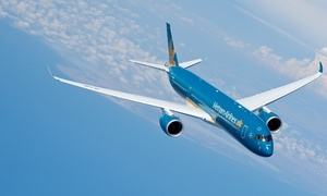 Vietnam Airlines to launch inflight Wi-Fi service this week