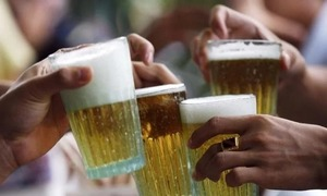 Most drinkers drive home under the influence in Vietnam: study