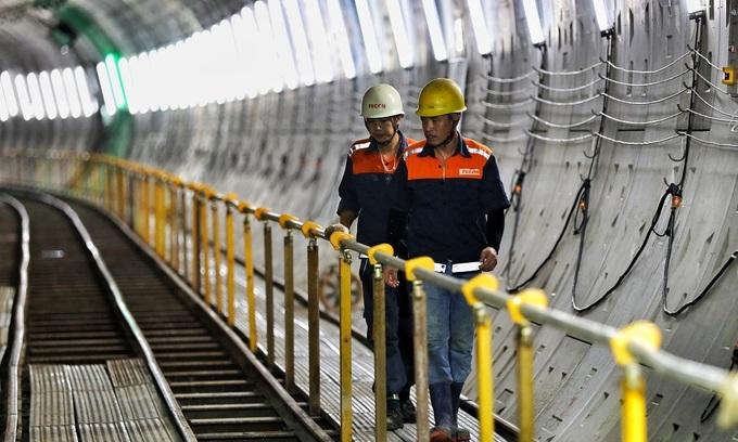 Work on Saigon metro might stop: mayor