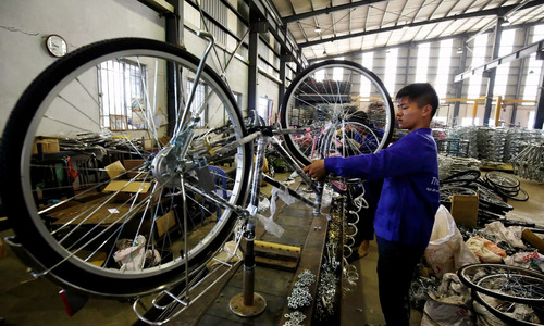 Vietnam jumps highest in global competitive ranking