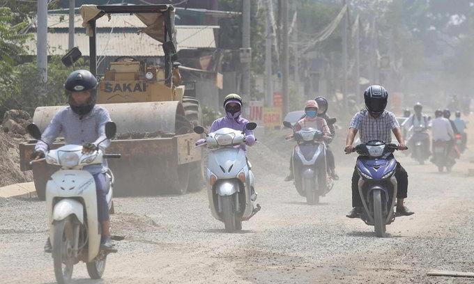 Health top concern now for Vietnamese: Nielsen