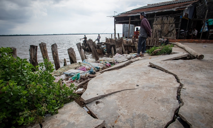 Mekong dying: China wants more than just electricity from dams
