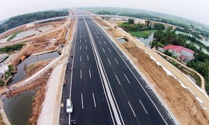 North-South Expressway: Vietnam lowers criteria for local investors
