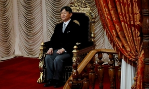 Vietnamese PM to attend Japanese emperor's enthronement ceremony