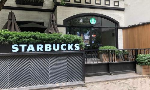 Starbucks closes seven Hanoi stores over contaminated water