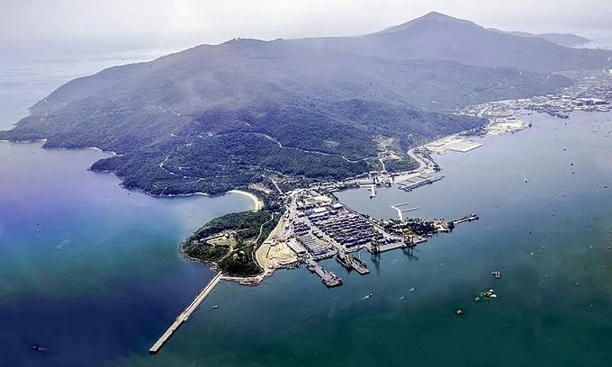 Da Nang violated land regulations on key peninsula: inspectors