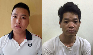 Two of three suspects arrested for contaminating Hanoi's freshwater source