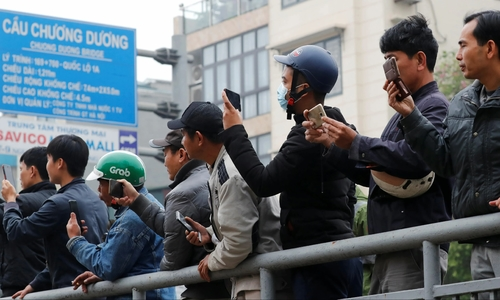 Vietnam 5G subscriptions predicted to top 6.3 million by 2025