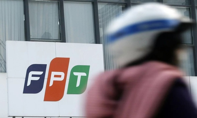 FPT profit up 28 percent in 9 months