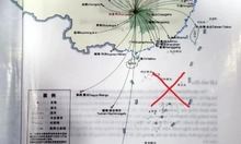 Bogus Chinese map prompts closer scrutiny of promotional travel brochures