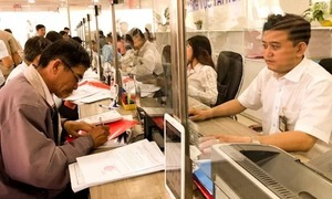 Vietnam plans another increment in civil servants' base salary