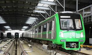 Hanoi plans metro line extensions