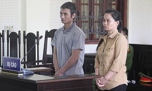 Man, woman jailed for trafficking 8-yr-old girl as bride to China