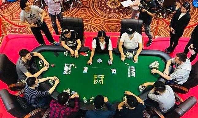 2020 Asian Poker Tour to begin in Vietnam