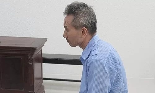 Man sentenced in Hanoi for murder in Russia 15 years ago