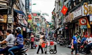 Canada travel agency lists Hanoi among world's 50 most beautiful cities