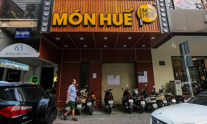 Foreign investors sue Mon Hue founder