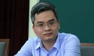 Vietnamese professor bags international award for young mathematicians