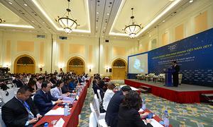 Vietnamese enterprises expect push for digital economy