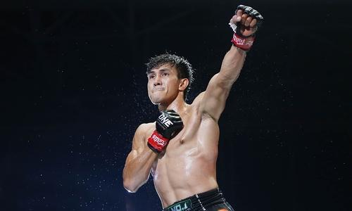 Vietnamese Muay Thai star to fight Japanese champ at ONE Championship Singapore