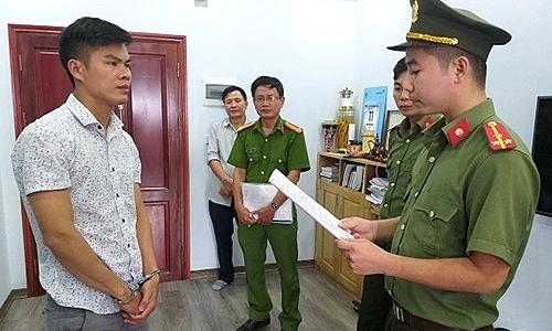 Man jailed for trafficking job seekers to Taiwan
