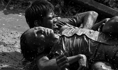 Caprice, opaqueness mark Vietnam movie censorship