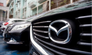 Mazda outscores Toyota in customer satisfaction