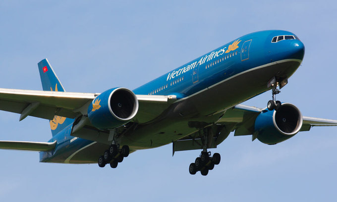 Vietnam Airlines Jan-Sept profit highest in five years